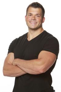 Mark Jansen on Big Brother 19