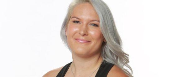 Megan Lowder on Big Brother 19