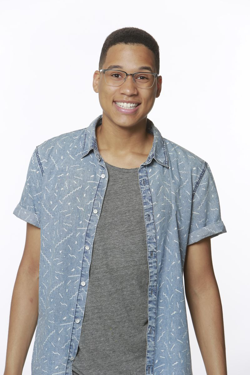 Ramses Soto on Big Brother 19