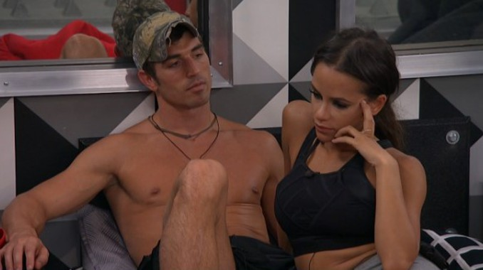 Cody & Jessica on BB19