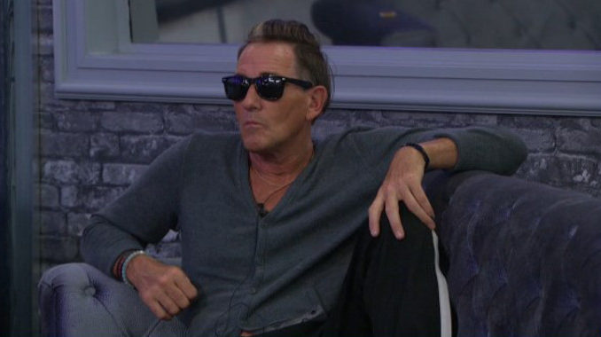 Kevin's cover is blown on BB19