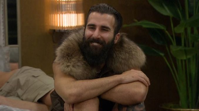 Paul is likes how things are going on Big Brother 19