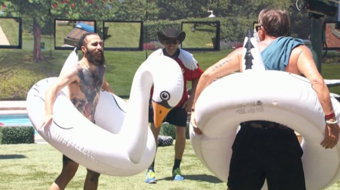Attack of the Swans on BB19