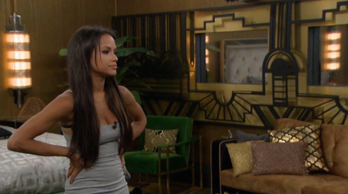 Jessica Graf is in charge on BB19