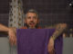 Matthew hangs out on Big Brother 19