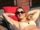 Christmas Abbott relaxes on Big Brother 19
