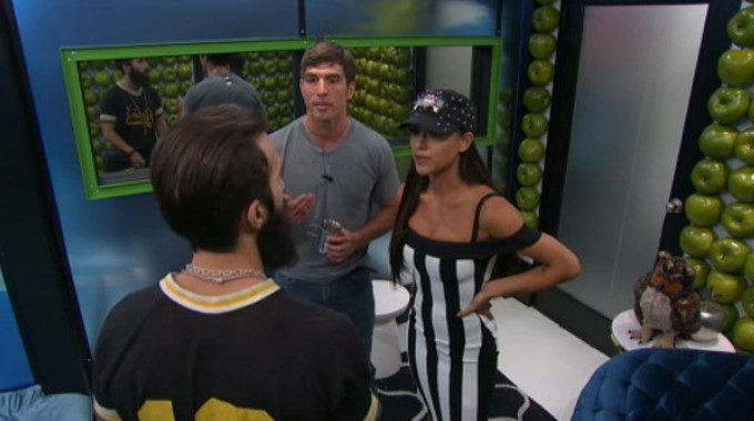Paul works to explain himself on BB19