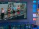 Julie Chen hosts Big Brother 19