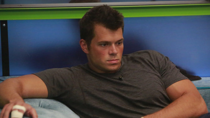 Mark Jansen will have to pick a side on BB19