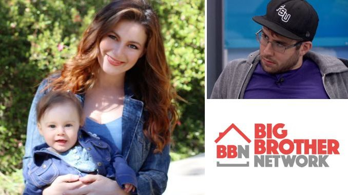 Rachel Reilly and Steve Moses talk Big Brother 19