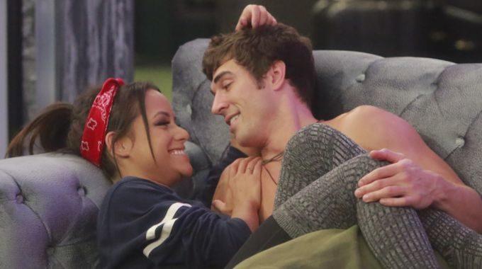 Jessica & Cody on Big Brother 19