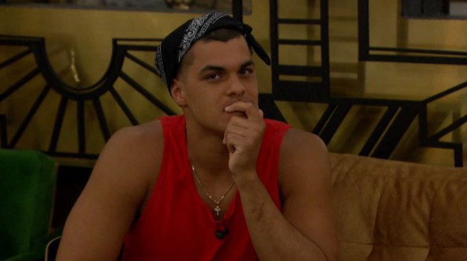 Big Brother 19 HoH Josh Martinez