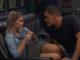 Josh and Elena on Big Brother 19