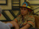 Alex Ow talks with Cody on Big Brother 19