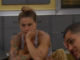 Christmas and Josh talking game on Big Brother 19