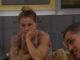 Christmas and Josh talking game on Big Brother 19
