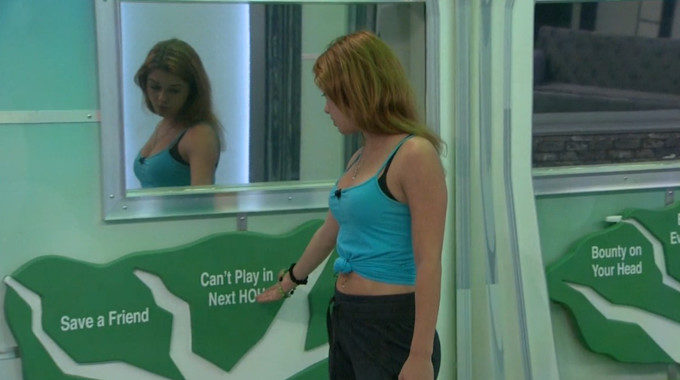 Raven examines the Big Brother 19 twist