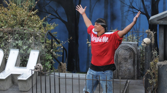 Josh Martinez wins HoH on BB19