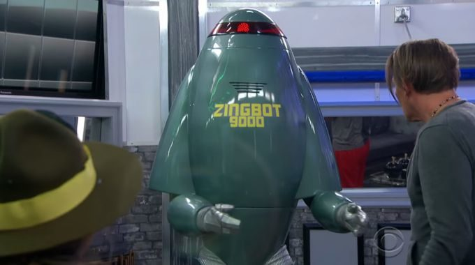 Zingbot delivers on Big Brother 19