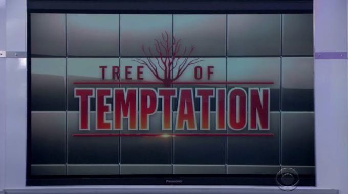Tree of Temptation twist on Big Brother 19