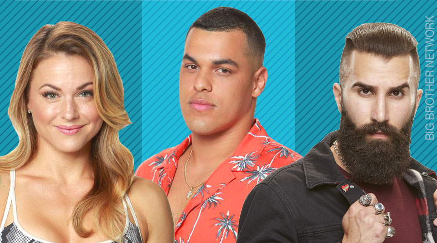 Watch celebrity big brother eviction tonight