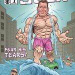 BB Comics: Mark Jansen Is The Incredible Sulk