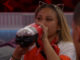 Alex enjoys her last Coke in BB19
