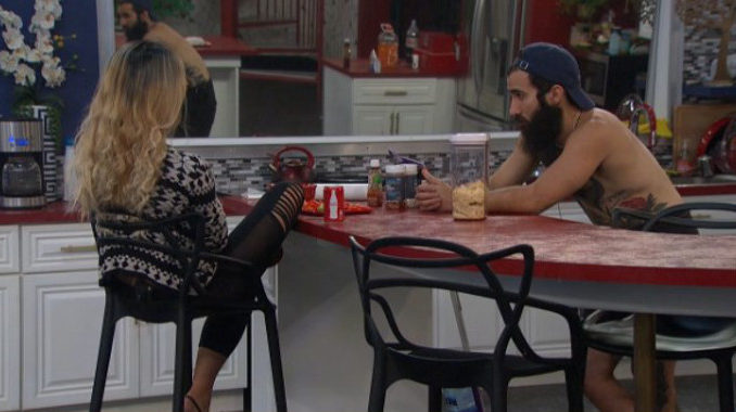 Alex talks with Paul about BB19 plans
