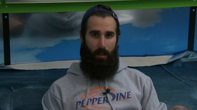 Paul Abrahamian talks F2 plans on BB19