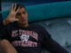 Josh Martinez counts off the votes on Big Brother 19