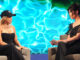 Alex Ow talks with Julie Chen on Big Brother 19