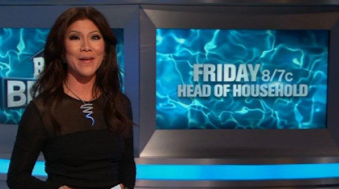 Julie Chen hosts Big Brother 19 special episode