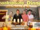 Kevin Schlehuber hosts Big Brother Thanksgiving Charity