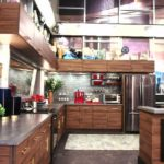 Celebrity Big Brother kitchen 01