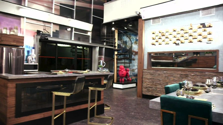 Celebrity Big Brother kitchen 02