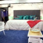 Celebrity Big Brother HOH 01