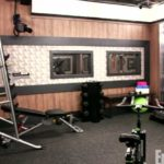 Celebrity Big Brother gym 01