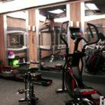 Celebrity Big Brother gym 02