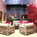 Celebrity Big Brother backyard 01