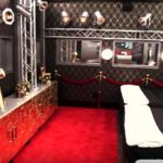Celebrity Big Brother bedrooms 02