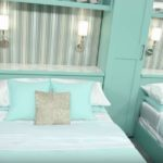 Celebrity Big Brother bedrooms 05