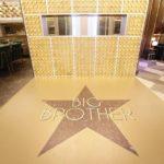 Celebrity Big Brother 2018 House - Foyer 01