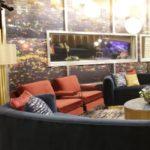 Celebrity Big Brother 2018 House - Living Room 03