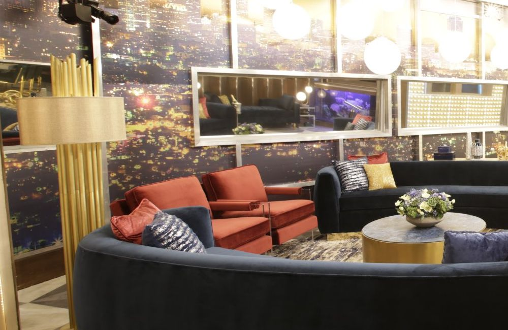 Celebrity Big Brother 2018 House – Living Room 03