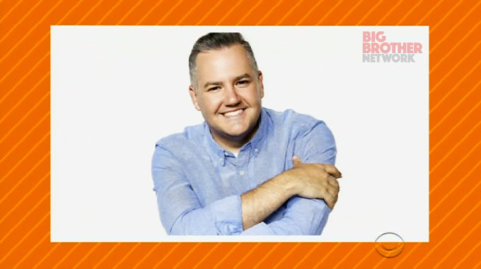 Ross Mathews on CBBUS