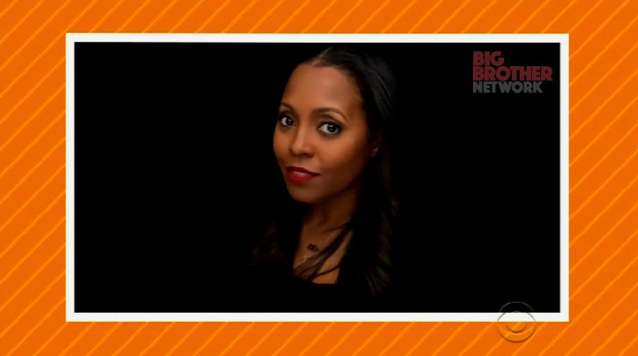 Keshia Knight Pulliam on Celebrity Big Brother