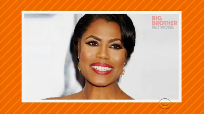 Omarosa Manigault Hospitalized After Injury In Celebrity Big Brother House