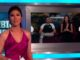 Julie Chen hosts Celebrity Big Brother live eviction show