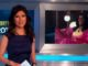 Julie Chen hosts Celebrity Big Brother eviction show
