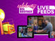 Celebrity Big Brother Live Feeds on All Access